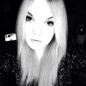 Profilbild von Alexandra