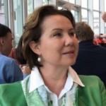 Profilbild von Bettina Frank - Admin