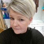 Profilbild von Manuela