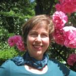 Profilbild von Ulrike