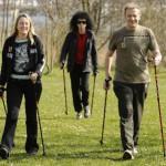 Gruppenlogo von Migräne, chronische Schmerzerkrankungen und Sport