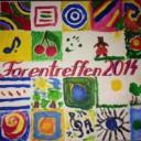 Gruppenlogo von Forentreffen 2014 in Kiel (8. – 10. 8.)